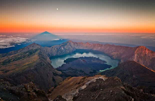 Lombok-Indonesia لومبوک